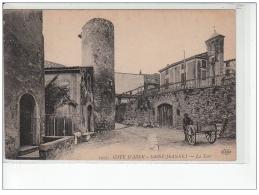 SAINT JEANNET - La Tour - Très Bon état - Sonstige Gemeinden