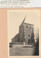 Fexhe Le Haut Clocher ,    Photo , L'église - Fexhe-le-Haut-Clocher