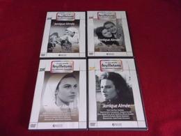 LES PLUS GRANDS FEUILLETONS DE LA TELEVISION FRANCAISE   °°  JANIQUE AIMEE   4 DVD - TV Shows & Series