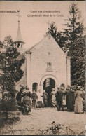 Herenthals Chapelle Du Mont De La Croix - Herentals