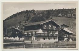 AK  Mittenwald Rosenhof - Mittenwald