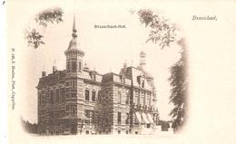 CP. Brasschaet-Hof N.136 F. Hoelen Phot. Cappellen - Brasschaat