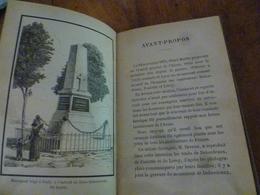 1887 LES TROIS INSTITUTEURS DE L'AISNE Fusillés Pendant La Guerre De 1870-1871 - Documents Recueillis Par Jean Zeller - Livres, BD, Revues