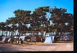 ILE D OLERON CAMPING DENIS - Ile D'Oléron