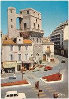 34. Gf. MONTPELLIER. La Tour De La Babotte. 0178 - Montpellier