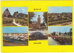 Groeten Uit Scharendijke  - (Zeeland) - Scharendijke