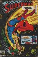 SUPERMAN POCHE N° 50 BE 1981 FRAIS DE PORT EN PLUS - Petit Format
