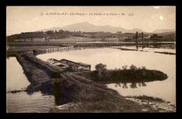 64 - ST-JEAN-DE-LUZ - LA NIVELLE ET LA RHUNE - Saint Jean De Luz