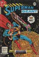 SUPERMAN GEANT N 20 1983  FRAIS DE PORT EN PLUS - Petit Format