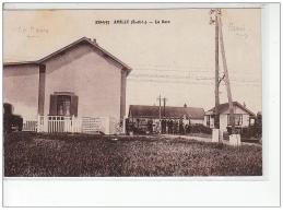 AMILLY - La Gare - Très Bon état - Sonstige Gemeinden
