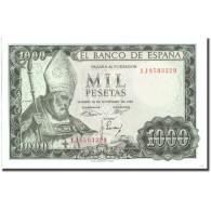 Billet, Espagne, 1000 Pesetas, 1965, 1965-11-19, KM:151, SUP+ - [ 3] 1936-1975 : Régence De Franco
