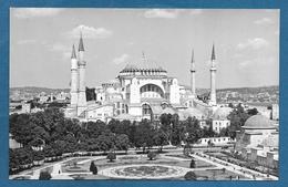 ISTANBUL 1964 - Turchia