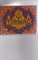 Boîte De 100 Cigarettes Turmac - Cigarettes - Accessoires