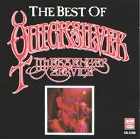 QUICKSILVER MESSENGER SERVICE - The Best Of - CD - Rock