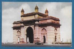 INDIA BOMBAY 1960 - India