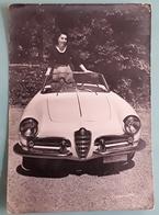 Automobili - Alfa Romeo - Non Classificati