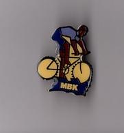 Pin's Vélo MBK (époxy) - Cycling