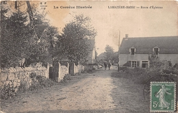 ¤¤   -  LAMAZIERE-BASSE   -  Route D'Egleton  -   ¤¤ - France