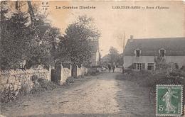 ¤¤   -  LAMAZIERE-BASSE   -  Route D'Egleton  -   ¤¤ - Francia