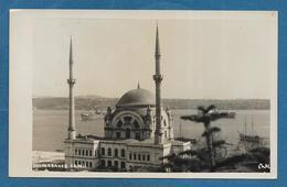 ISTANBUL DOLMABAHCE CAMII - Turchia