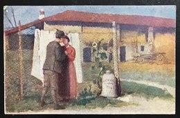 IL PERFOSFATO FONDAMENTO DELLA CONCIMAZIONE VIAGGIATA CODICE Bu.191 - Pubblicitari