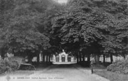 Gembloux - Institut Agricole. Cour D'Honneur (animée, SBP 21, 1908) - Gembloux