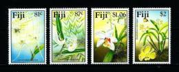 Fiji  Nº Yvert  805/8  En Nuevo - Fiji (1970-...)
