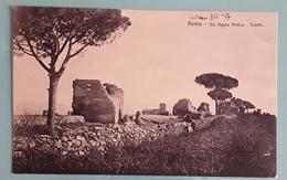 Roma - Via Appia Antica - Non Classés
