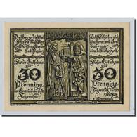 Billet, Allemagne, Tegernsee, 30 Pfennig, Paysage, 1921, 1921-06-01, SPL - Other