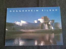 GUGGENHEIM BILBAO - Museos