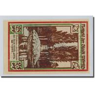 Billet, Allemagne, Wörlitz, 25 Pfennig, Paysage, O.D, SPL, Mehl:1450.1 - Other