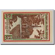 Billet, Allemagne, Wörlitz, 25 Pfennig, Paysage 3, O.D, SPL, Mehl:1450.1 - Other