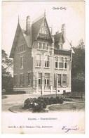 Oude God - Kasteel - Vaarendstraat - 1902 - Mortsel