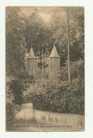 """Meulebeke   *   Oude Torens Op Het Kasteel """"Ter Borgt"""" - Meulebeke"""