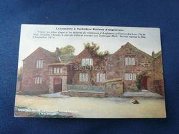 Spencers House , Hurstwood, Holme Station L,& Y. Railway - Inghilterra