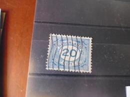 PAYS BAS   YVERT N° 105 - 1891-1948 (Wilhelmine)