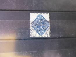 PAYS BAS   YVERT N° 110 - 1891-1948 (Wilhelmine)