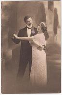 Man En Vrouw - Dansend/Dancing - Koppels