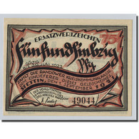 Billet, Allemagne, Stettin, 75 Pfennig, Paysage, 1921, 1921-09-01, SPL - Other