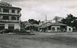 004360  Yaoundé - Le Centre - Kamerun