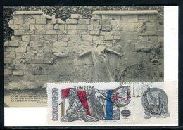 Tchécoslovaquie - Carte Maximum 1971 - La Commune De Paris - Storia Postale
