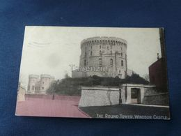 The Round Tower, Windsor Castle - Windsor Castle