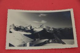 Valtournenche Aosta Il Rifugio Teodulo Ed. Ferrania Rppc NV - Italien
