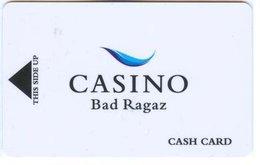SVIZZERA KEY CASINO Bad Ragaz Casino - Casino Cards