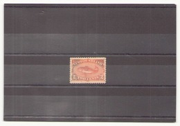 Terre-Neuve 1887 N° 41 Oblitéré - Timbres