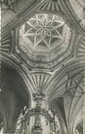 004378  Burgos - Catedral. Boveda Del Crucero - Burgos