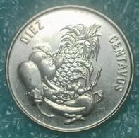 Dominican Republic 10 Centavos, 1991 - Dominicaine