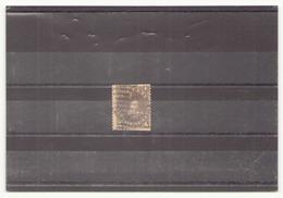 Terre-Neuve 1880 N° 35 Oblitéré - Timbres