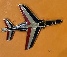 AVION PATROUILLE DE FRANCE - Airplanes