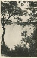 004382  Eastern Cataract, Victoria Falls - Zimbabwe